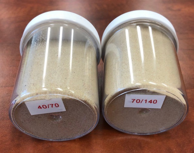 Frac Sand Product